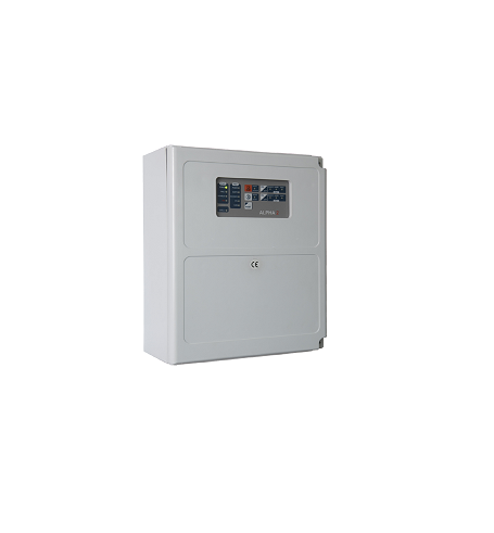 Alpha 2 Fire alarm panel sd3