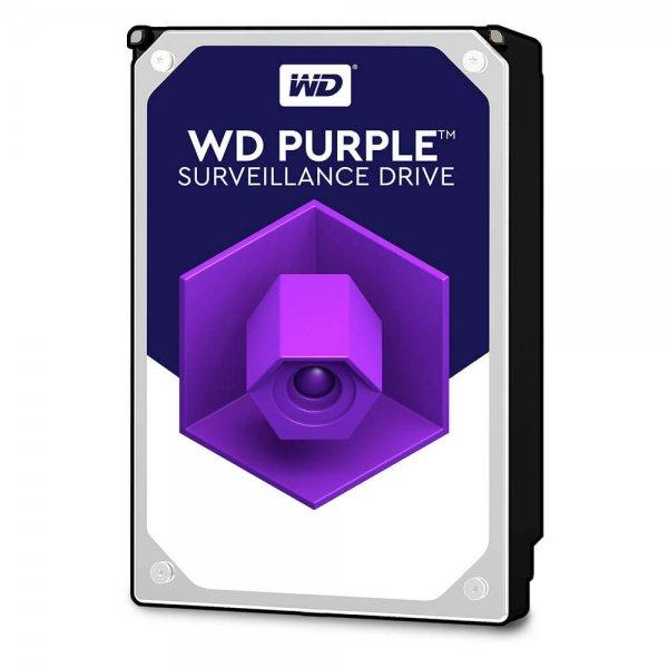 WDPurple hard 4TB