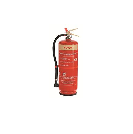 AAAF foam Fire Extinguisher