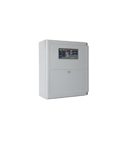 Alpha 2 Fire alarm panel sd3