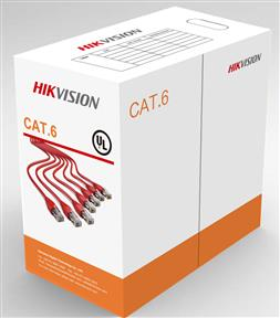 HIKVISION CAT-06 CABLE