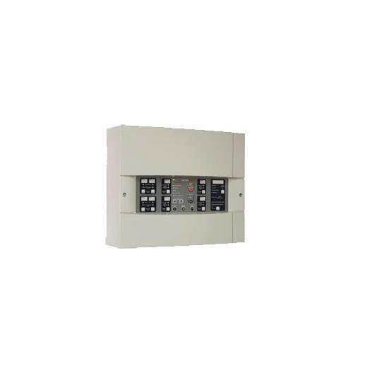 alpha 4 8 12 Fire alarm panel sd3