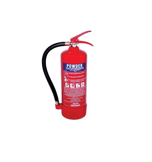 dcp powder-fire-extinguisher