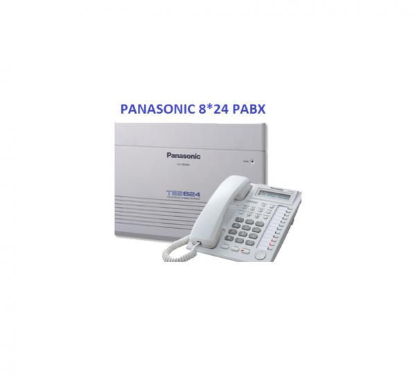 kx-tes-824 panasonic