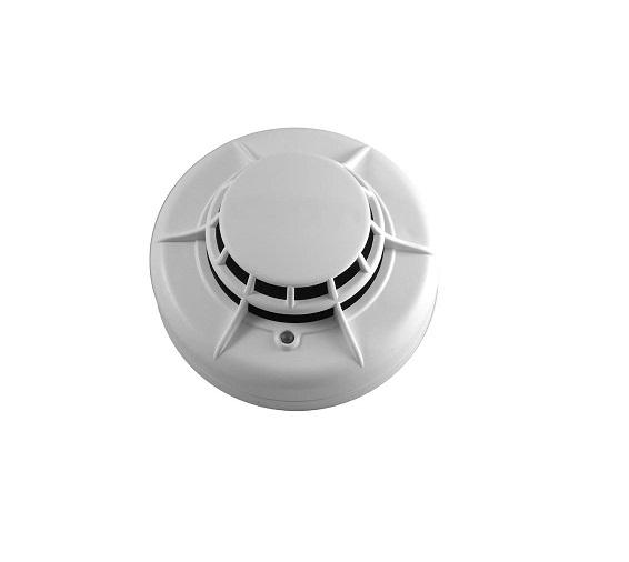 eco1005T Honeywell heat detector